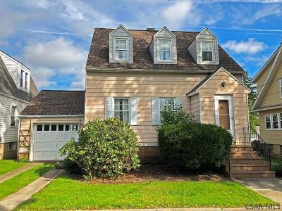 Single Family Home For Sale: 133 Missouri St.