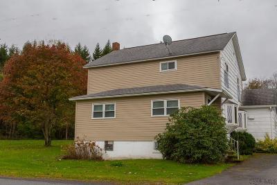 Single Family Home For Sale: 189 Statler Street