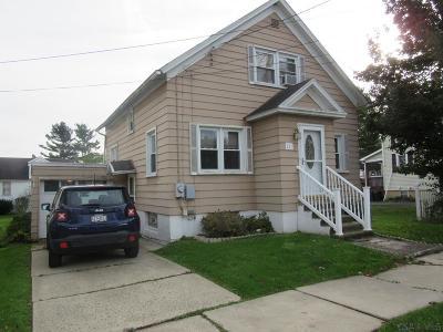 Single Family Home For Sale: 241 West Garrett Street