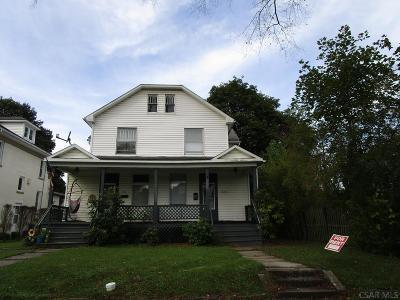 Rental For Rent: 314 Luzerne Street