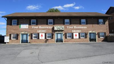 Commercial Lease For Lease: 903 Old Scalp Avenue #170