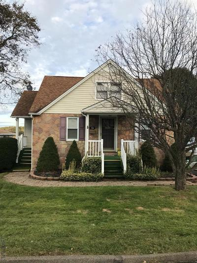 Somerset  Single Family Home For Sale: 792 N Edgewood Avenue