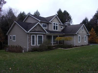 Indian Lake PA Single Family Home For Sale: $295,000