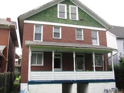 Rental For Rent: 144 Sheridan Street