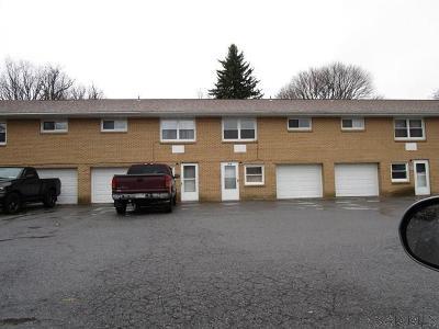 Rental For Rent: 918 Alwine Street