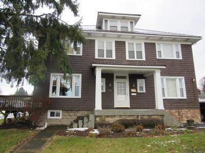 Multi Family Home For Sale: 318 S. Franklin Ave.