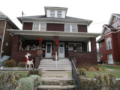 Rental For Rent: 338 Grove Avenue