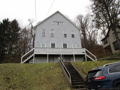 Rental For Rent: 128 Marshall Avenue