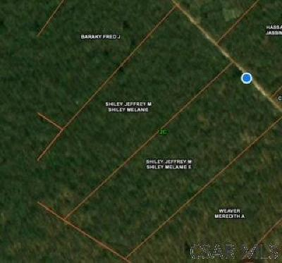 Somerset  Residential Lots & Land For Sale: #53 Blueberry Way Lot