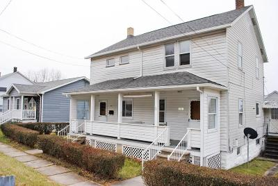 Rental For Rent: 504 First Street