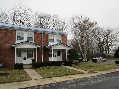 Rental For Rent: 101 Burk Avenue #10