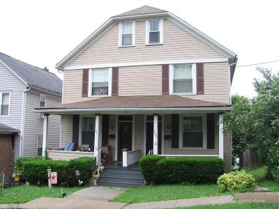 Rental For Rent: 329 Russell Avenue