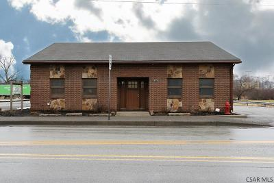 Somerset  Commercial For Sale: 389 E Main Street