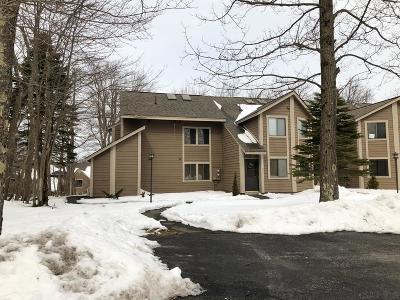 Hidden Valley Condo/Townhouse For Sale: 1153 Kepple Lane