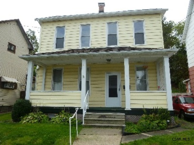 Rental For Rent: 171 Barron Avenue, Apt B #B
