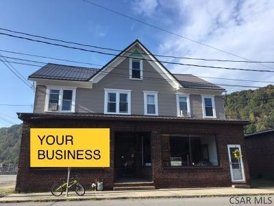 Commercial Lease For Lease: 32 Walnut Street