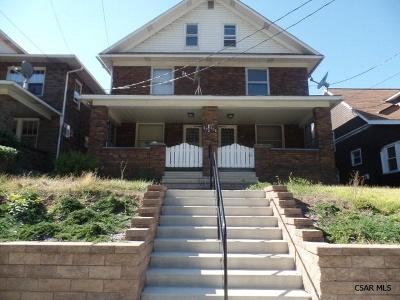 Rental For Rent: 868 Ferndale Avenue