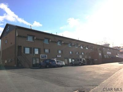 Rental For Rent: 907 Old Scalp Avenue #243