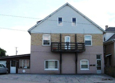 Rental For Rent: 2306 Graham Avenue #4