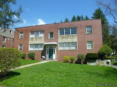 Rental For Rent: 304 State Street, Apt. A #C
