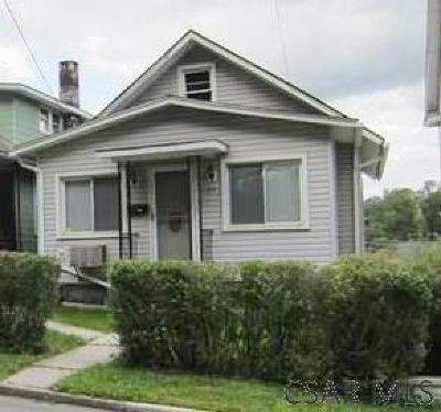 Rental For Rent: 1165 Barnett Street, Apt. B #B