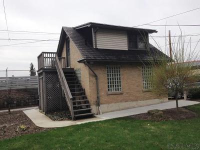 Rental For Rent: 845 Luzerne Street