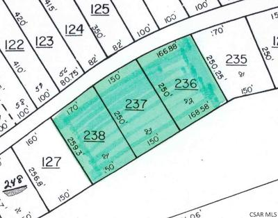 Residential Lots & Land For Sale: Peninsula Drive