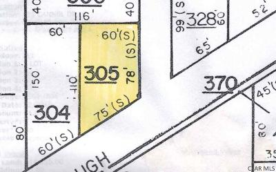 Residential Lots & Land For Sale: 132 Cannel Drive