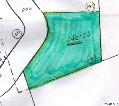 Residential Lots & Land For Sale: Lot 147 Terrilin Dr.