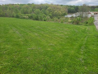 somerset Residential Lots & Land For Sale: East Main Street