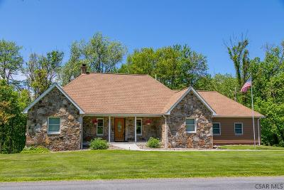 Single Family Home For Sale: 198 Technology Drive