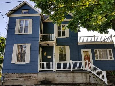 Somerset  Single Family Home For Sale: 248 W Patriot Street