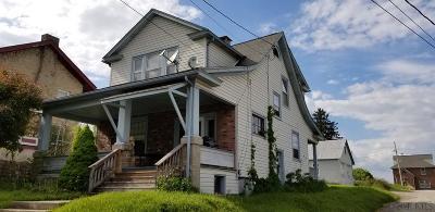 Single Family Home For Sale: 120 Uhl Street