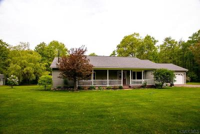 Single Family Home For Sale: 2158 Fleegle Road