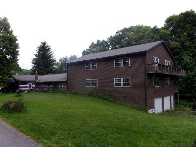 Single Family Home For Sale: 1116 Fall Run Rd.
