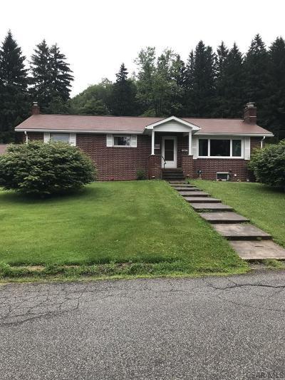Single Family Home For Sale: 802 Brubaker
