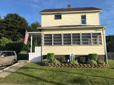 Single Family Home For Sale: 443 Manges St