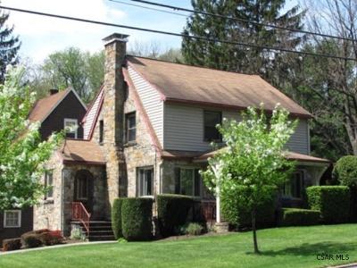 Rental For Rent: 401 Olive Street