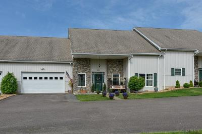 Single Family Home For Sale: 856 Harrington Ln