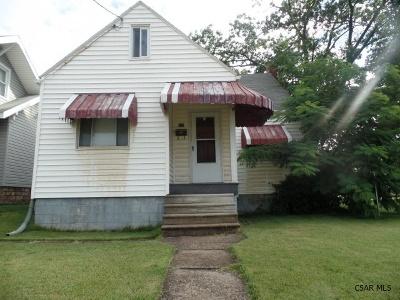 Rental For Rent: 516 Harold Avenue