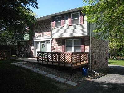 Rental For Rent: 244 Marietta Drive