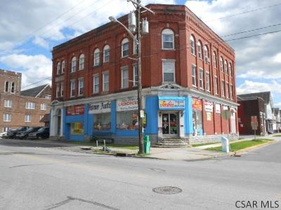 Commercial For Sale: 123 Ohio Street