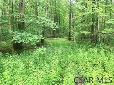 Somerset  Residential Lots & Land For Sale: Stahl Rd