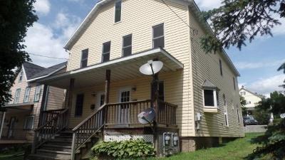 Rental For Rent: 1605b Bedford Street