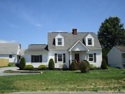 Rental For Rent: 926 Goucher Street