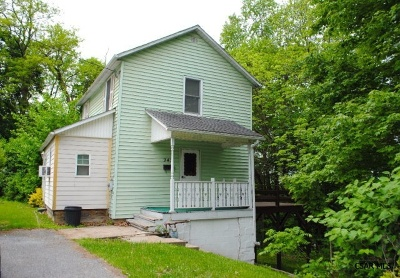 Rental For Rent: 242 Bentwood Avenue