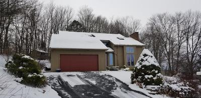Single Family Home For Sale: 222 Marker Drive