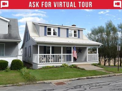 Single Family Home For Sale: 943 S.park Avenue