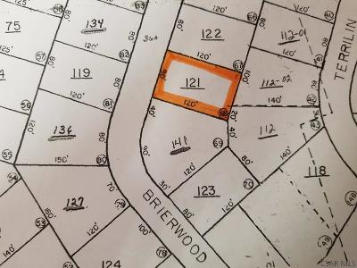 Somerset  Residential Lots & Land For Sale: Lot-68 Brierwood Drive