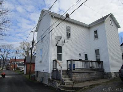 Rental For Rent: R659 Park Avenue